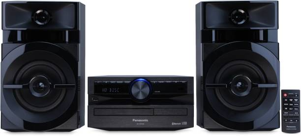Panasonic SC-UX100GW-K 300 W Bluetooth Home Theatre