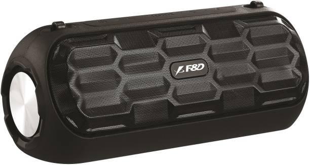 F&D R3 12.4 W Bluetooth Speaker