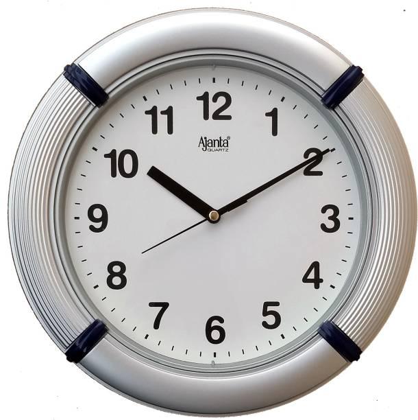 AJANTA Analog 25 cm X 25 cm Wall Clock