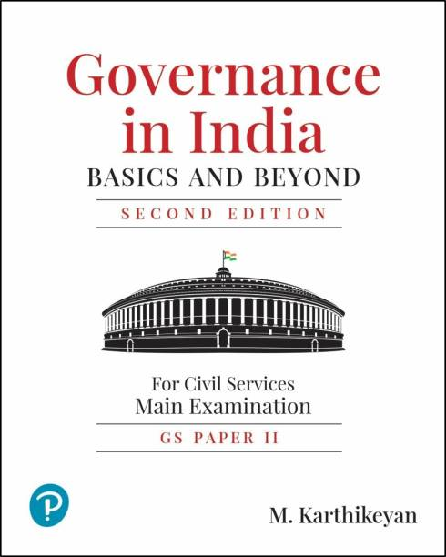Governance in India Basics and Beyond