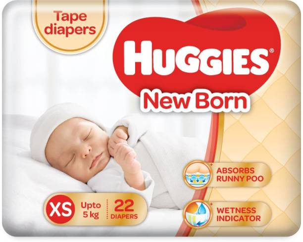 Huggies Ultra Soft Pants 360� softness with Bubble Bed Technology - XS