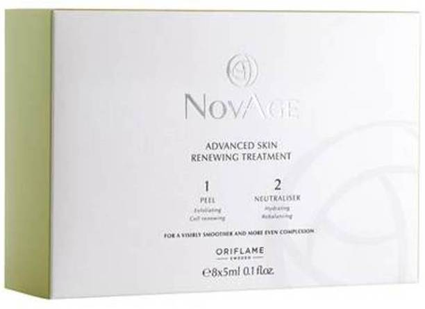 Oriflame Advanced Skin Renewing Treatment
