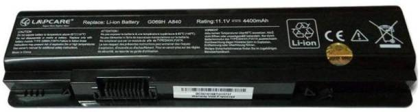 LAPCARE COMPATIBLE for DELL VOSTRO 1014 1015 1088 A840 A860 G069H F287H 6 Cell Laptop Battery