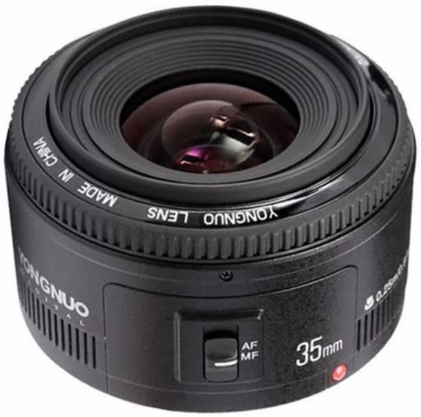 Yongnuo 35mm f2.0  Lens