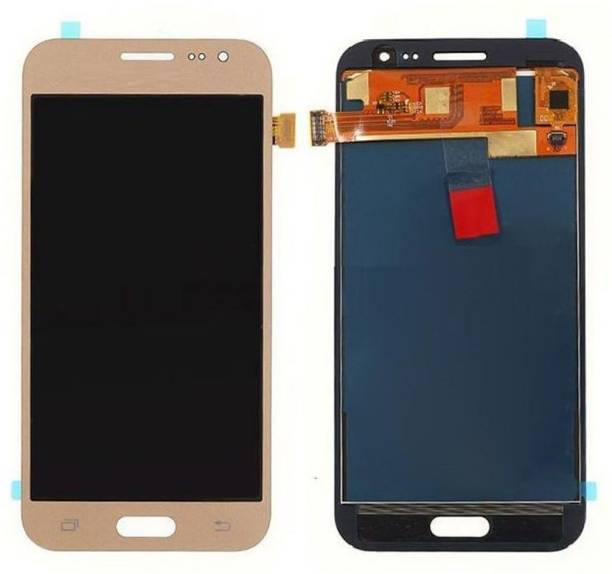 Totta LCD Mobile Display for Samsung Galaxy J2 - 2015