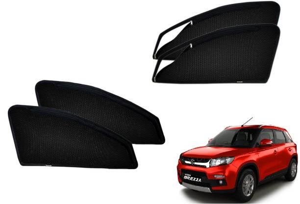 Auto Hub Side Window Sun Shade For Maruti Suzuki Vitara Brezza