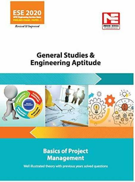 Basics of Project Management ESE 2020 Prelims