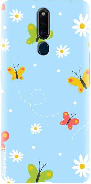 Renowned Back Cover for Oppo F11 Pro