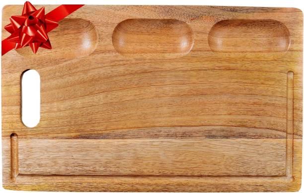 balancehome Wooden Cutting Board
