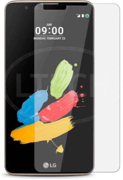 BIZBEEtech Tempered Glass Guard for LG Stylus 2