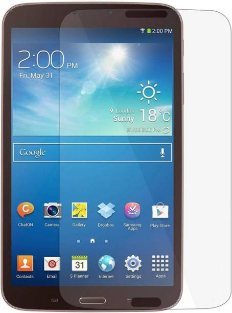 Snatchy Tempered Glass Guard for Samsung Galaxy Tab 3 T311 / T310