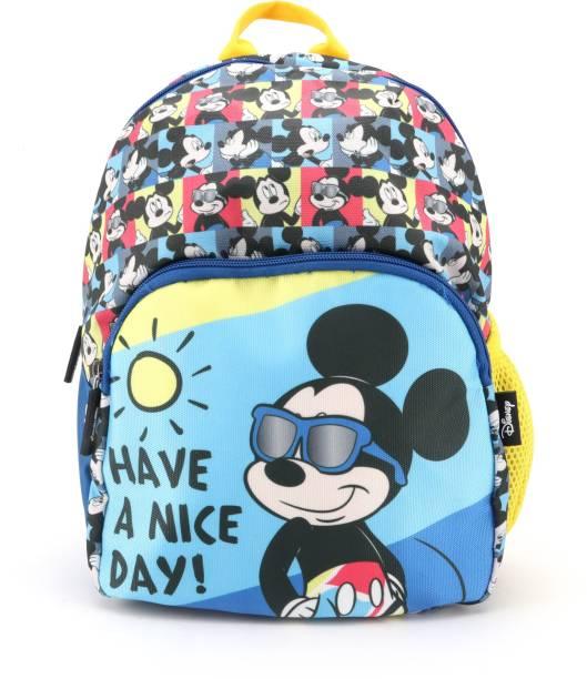 623a4199a1b Disney School Bags - Buy Disney School Bags Online at Best Prices In ...