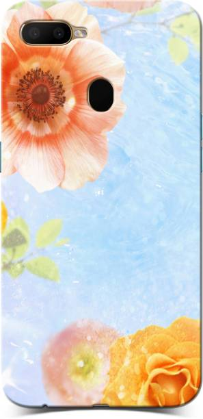 KVOICE Back Cover for Oppo A5s