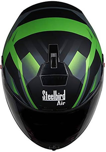 a5882cba Steelbird Helmets - Buy Steelbird Helmets Online at Best Prices In ...