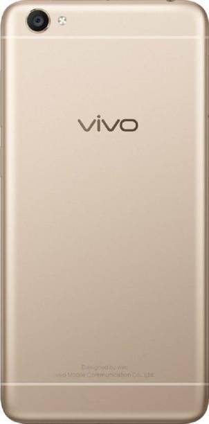 Plus Vivo Y55 Back Panel