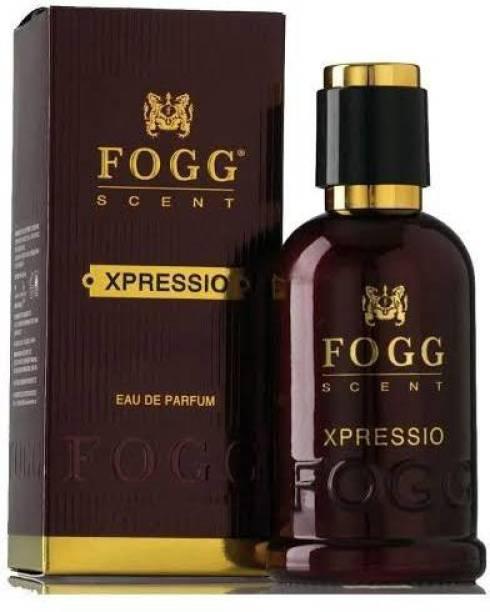 FOGG xpressio Eau de Parfum  -  90 ml