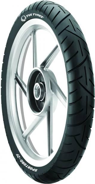 TVS TYRES SPORTORQ ZF 90/90-19 Front Tyre