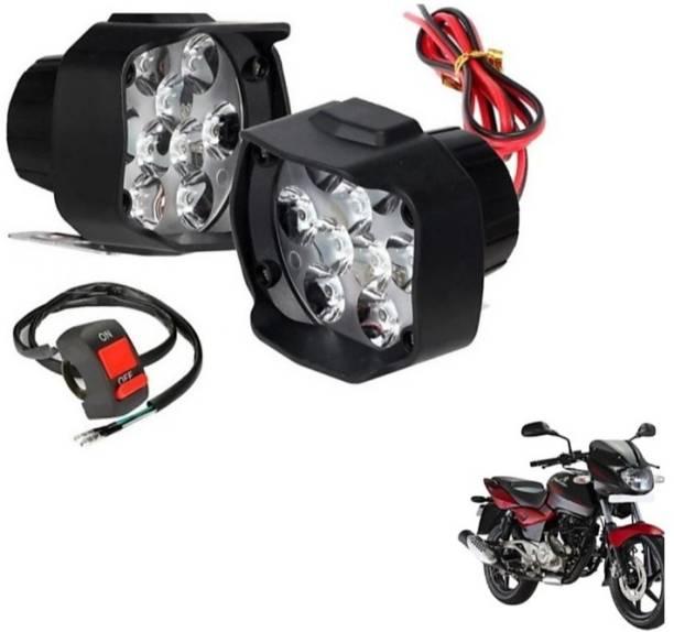 ElectriBles Ko 9LED1127 Fog Lamp Motorbike LED for Hero (12 V, 10 W)