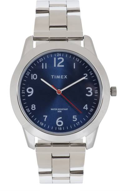 20b3000a597 Timex Watches - Buy Timex Watches Online  Min 60%Off For Men   Women ...