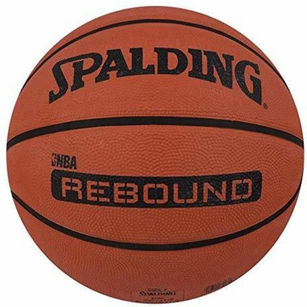 SPALDING Rebound-5 Basketball - Size: 5