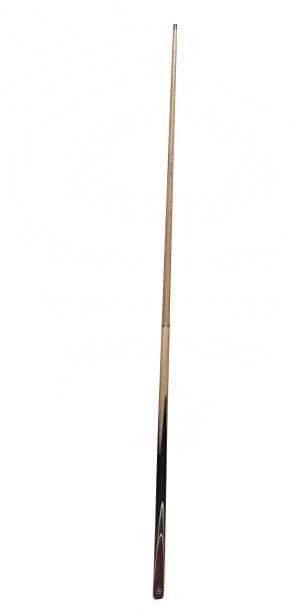 IRIS BS-101 Pool Cue, 57-Inch Wooden Stick Billiards Cue Stick