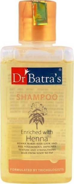 Dr. Batra's Enriched
