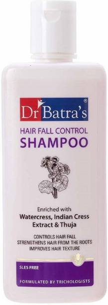 Dr. Batra's Shampoo