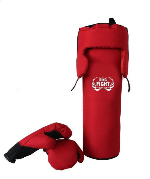 Ceela Sports Ring Fight Kids Boxing Kit Boxing
