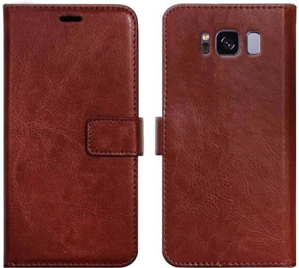 MV Flip Cover for Samsung Galaxy S8