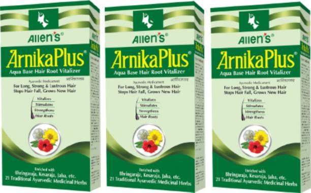 Allen's ArnikaPlus Hair Vitalizer