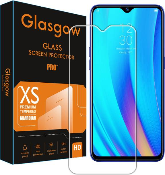 Glasgow Tempered Glass Guard for Oppo A15