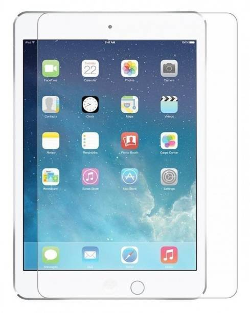 TOUGH LEE Edge To Edge Tempered Glass for Apple iPad 9.7 6th Gen (2018), Apple iPad 9.7 5th Gen (2017), Apple iPad Pro 9.7 (2016), Apple iPad Air (2013), Apple iPad Air 2 (2014)