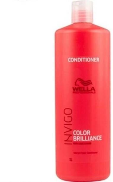 Wella Professionals Invigo-color-brilliance-conditioner