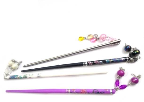 OBEROI TRADITIONAL Bun Stick