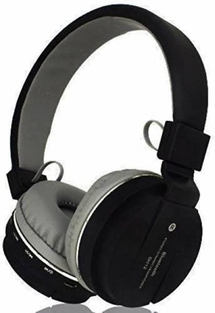 High Bass Wireless Headphone