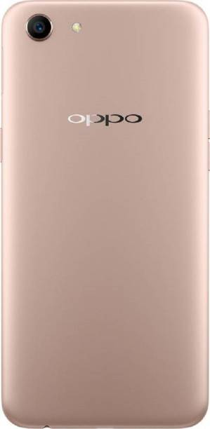 Plus Oppo A83 Back Panel