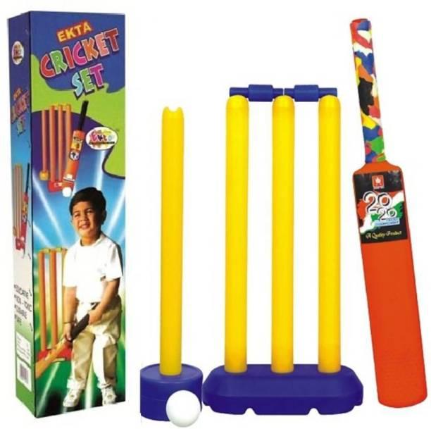Ekta Cricket