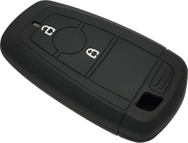 KeyZone Car Key Cover
