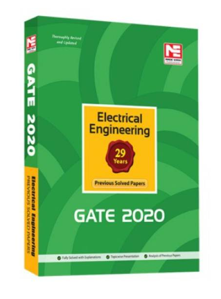 Gate 2020 Electrical Engineering Previous Solved Papers