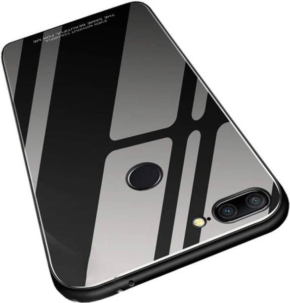 Mercury Case Back Cover for Honor 9N