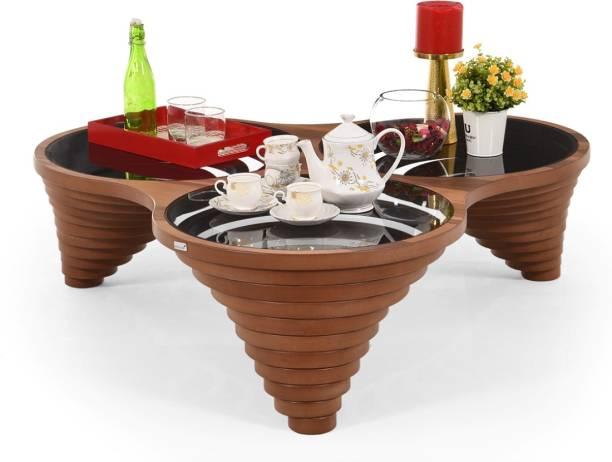 RoyalOak Percy Engineered Wood Coffee Table