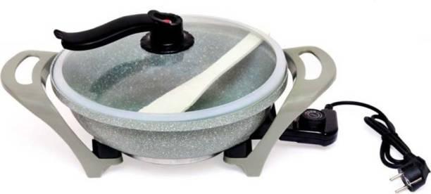 Inllex IL-020 Round Electric Pan