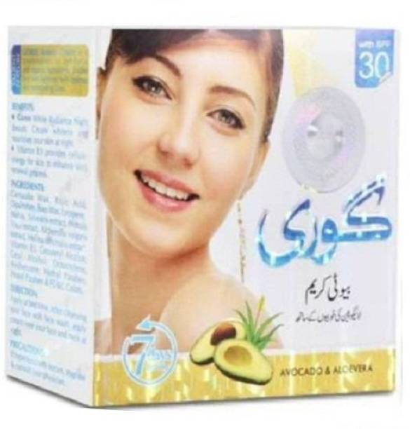 Aayatouch Beauty & Fairness Cream
