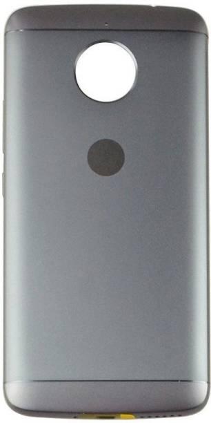 Plus Moto E4 Plus Back Panel