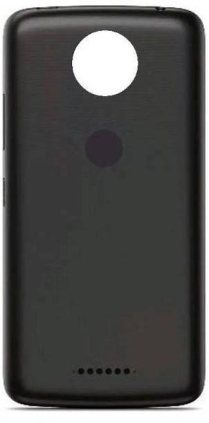 Plus Moto C Plus Back Panel