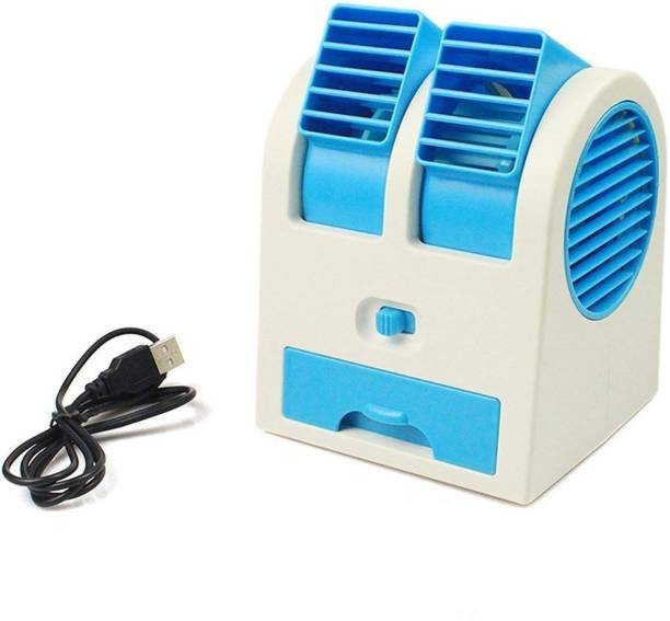 YUKI Mini Fragance Air Cooler X29 AC29 USB Fan