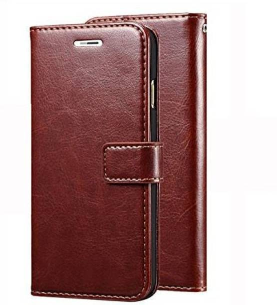 Winkel Flip Cover for Samsung Galaxy J2 Core