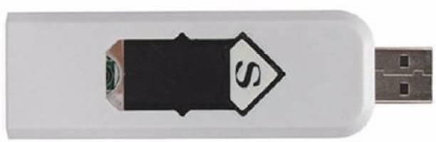 BAGATELLE Environmental USB Smart Electronic Chargeable USB Lighter 01 Cigarette Lighter