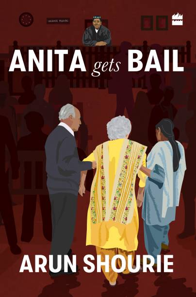 Anita Gets Bail: What Are Our Courts Doing? What Should We Do About Them?