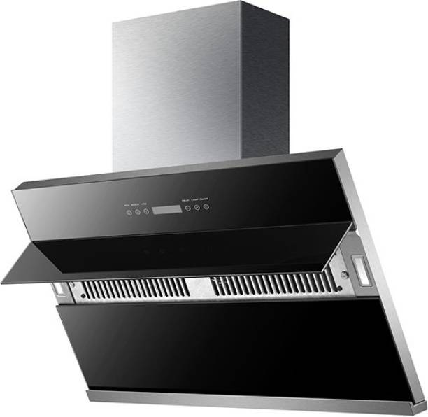 Kaff Nobelo DHC 90 Auto Clean Wall Mounted Chimney